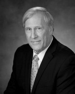 Frank Weightman, PhD, CEP, AIFA
