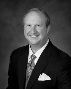 Larry J Tolbert, MBA, CEP, AIFA